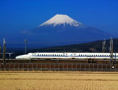 Тур по пересечению Японии для любования горой Фудзияма с близкого расстояния