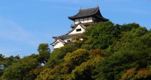 gifu inuyama castle