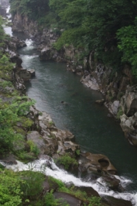 iwate geibikei