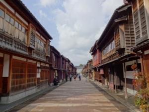 kanazawa higashi chayamachi