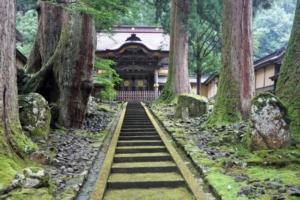 fukui eiheiji temple