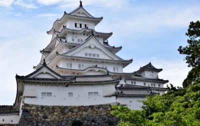 hyogo himeji castle