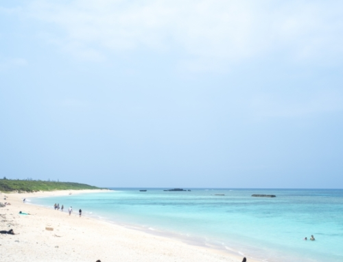 Okinawa islands itinerary