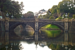 tokyo koukyo imperial Palace
