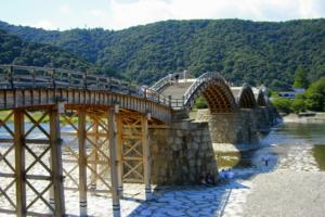 yamaguchi kintai-kyo bridge