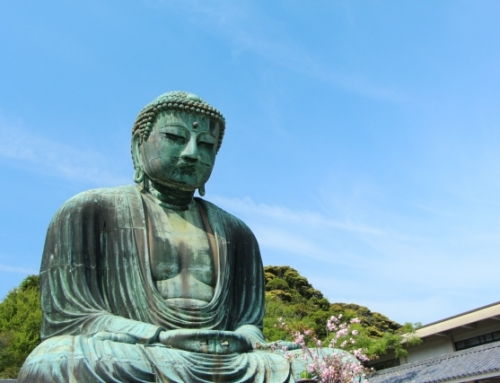 Kamakura – One day tour of fully enjoyment-