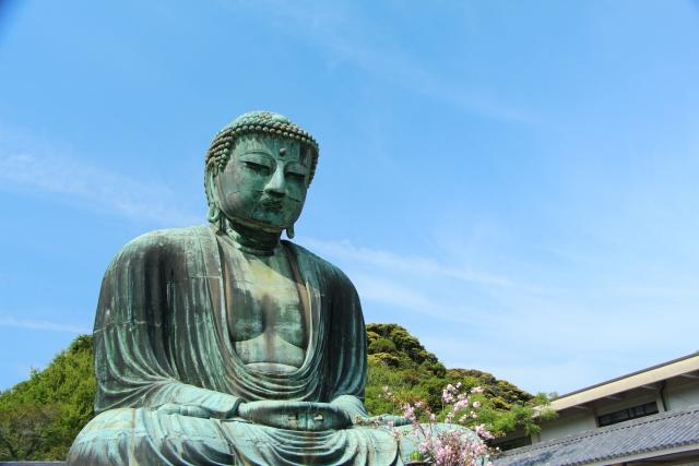kamakura daibutsu buddha