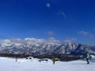 nagano hakuba ski resort