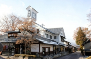 nagano obuse hokusai museum