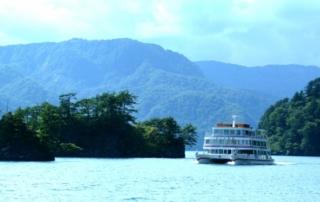 aomori towada lake